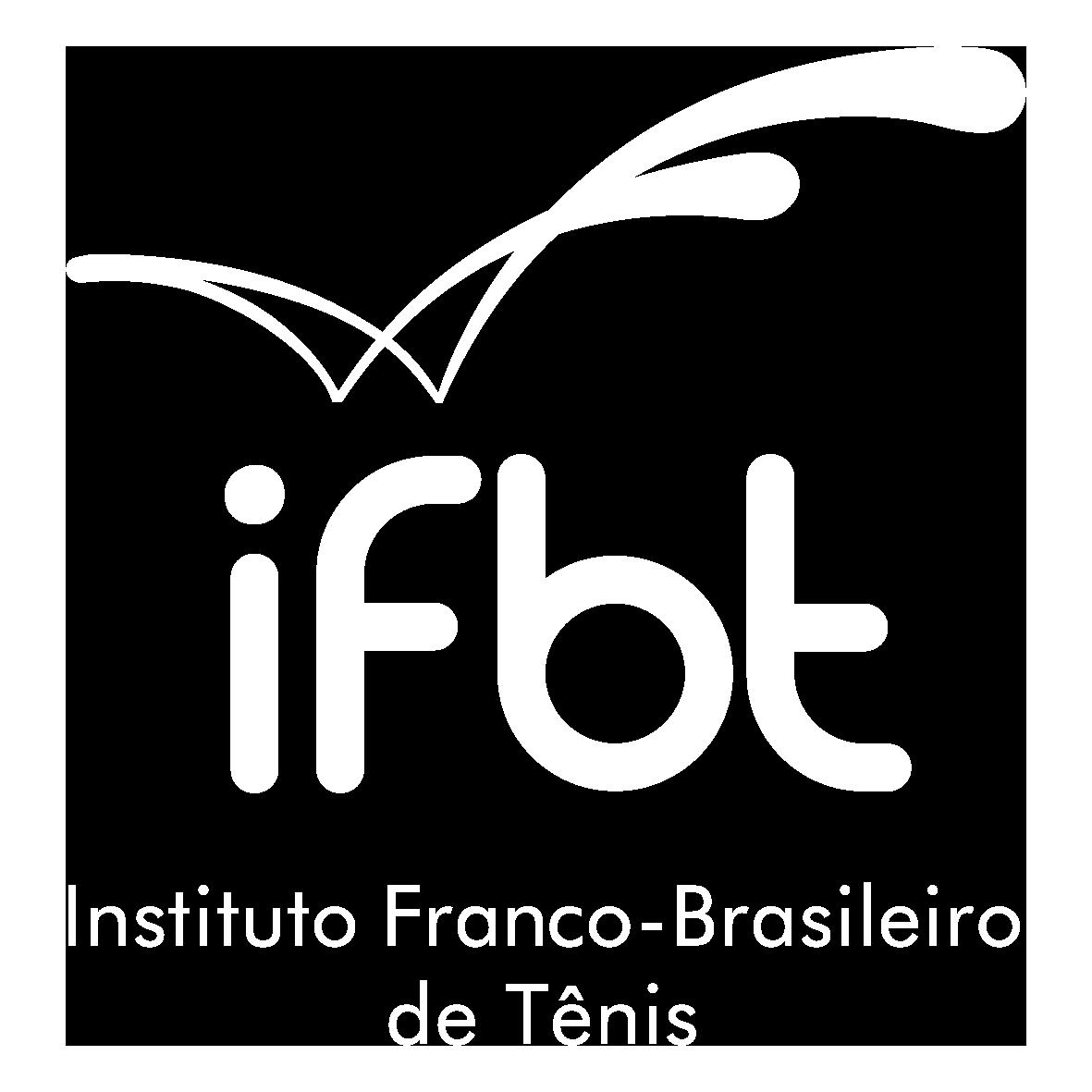 Logo IFBT + menu